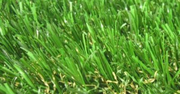 Realgrass Deluxe Artificial Grass Synthetic Lawn Turf Sold By 15 Ft W X Custom Length Rgdln Synthetic Lawn Lawn Turf Artificial Turf