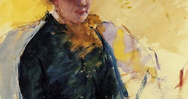 Artist: Mary Cassatt Completion Date: c.1880 Style ...