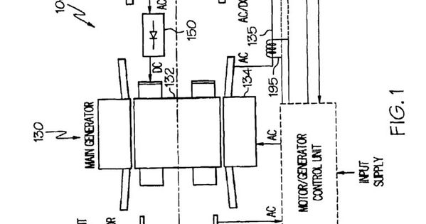 Starter Generator Wiring Diagram Diagram Generation Diagram Chart