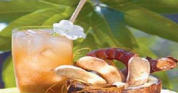 طريقة تحضير عصير العرديب التمر الهندي من المطبخ السوداني Cuisine Food Vegetables