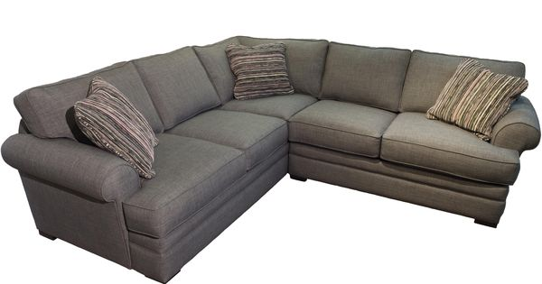 Hermes Casual Sectional By Jonathan Louis Dream Home Furniture
