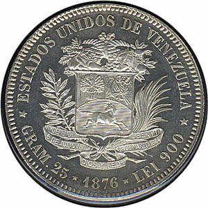 Cual Es La Moneda Más Cara De Venezuela Monedas Venezuela Coleccionar Monedas