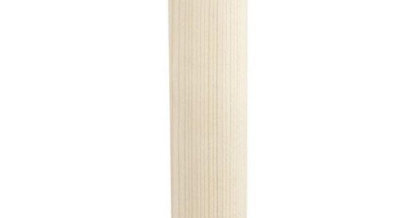 Lot De 4 Pieds De Lit Sommier Cylindrique Fixe En Hetre Brut 14 95e 25cmx50mm Pied De Lit Lit Sommier Sommier