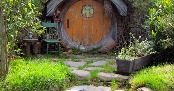 Bilbo Baggins House Xd Drawings Be Creative