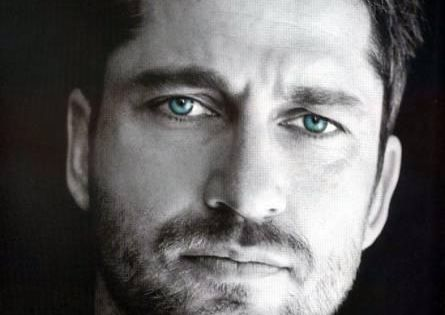 Gerard Butler Good God! How can someone not see how damn sexy