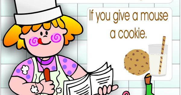 if you give a mouse a cookie free pdf