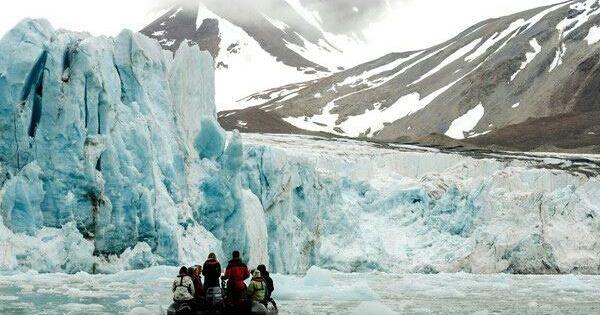 Resultado de imagem para polar ice cap