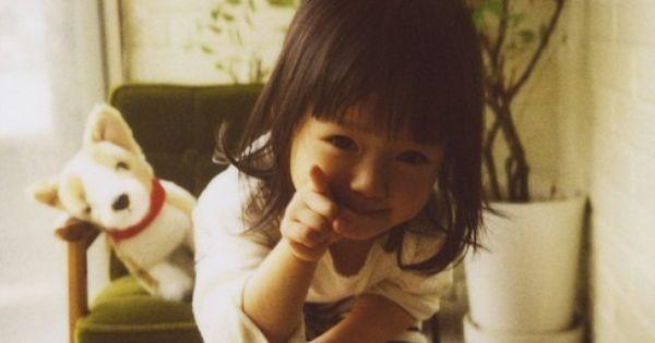 I want to adopt a sweet little Asian baby girl sooooo bad!
