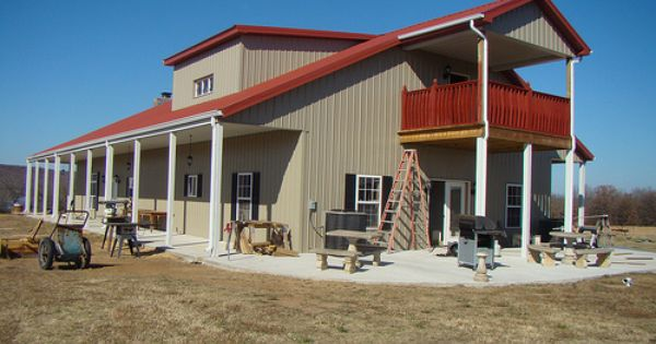 Pole barn homes post frame homes national barn company for National homes corporation floor plans