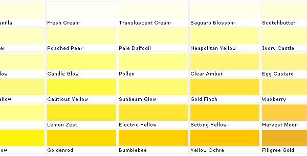 Valspar yellow paint colors kids room furniture and - Home depot exterior paint color chart ...