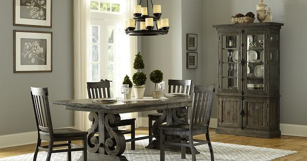 Bellamy Formal Dining Room Group by Magnussen Home http://www.conlins ...