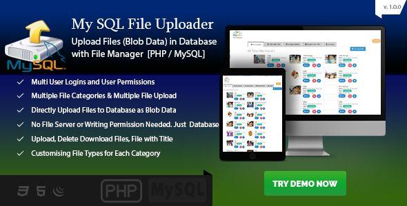 Загрузка файлов с помощью PHP на сервер | 300x590