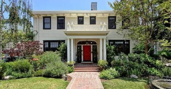 Los Angeles Home For Sale HGTV FrontDoor Real Estate Cottage