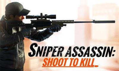 Sniper 3d Assassin V3 6 2 Apk Mod Dinheiro Infinito Com Imagens