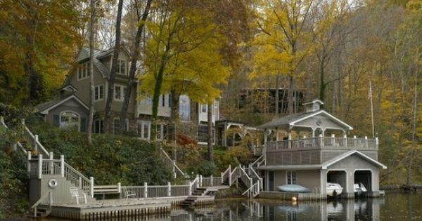 In my dreams Lake House