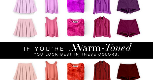 Do You Have Warm Or Cool Undertones Here S How To Tell