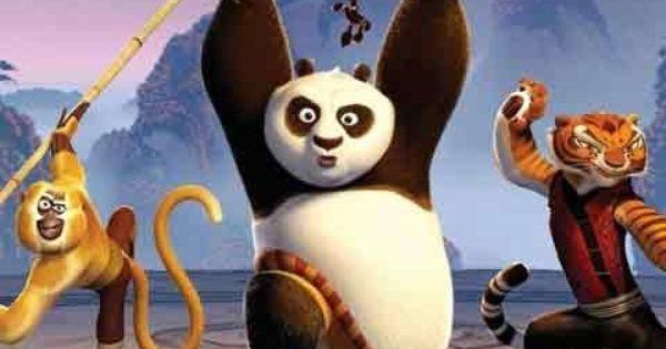 فيلم كرتون كونغ فو باندا Kung Fu Panda مدبلج عربي Hd كامل Iphone 6 Case Panda Iphone