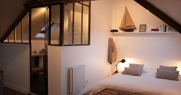 La Maison Matelot, 3 appartements*** de charme, en bord de mer en