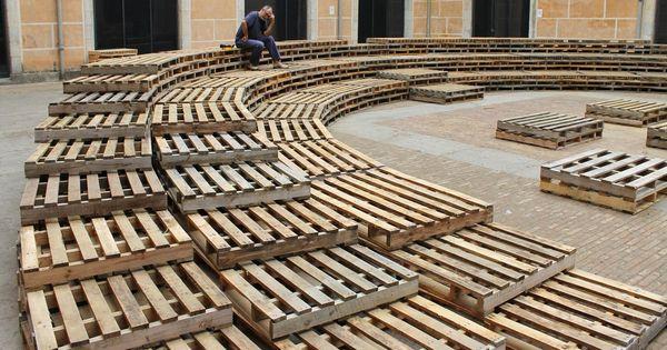 Blog sobre arquitectura y arte contempor neo seguimiento for Mobiliario urbano contemporaneo