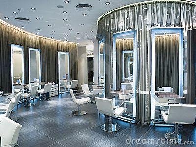 Beauty Salon Salon Interior Design Beauty Salon Decor Hair Salon Interior