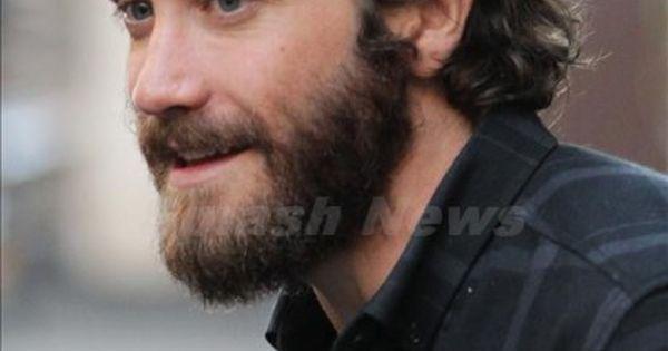 jake gyllenhaal scruff - photo #18