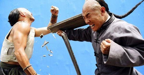 Top 10 Jet Li Movies (...