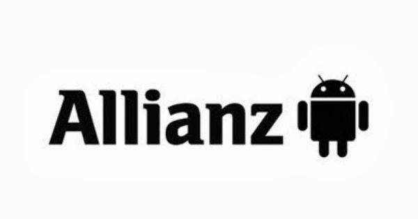 Allianz Insurance Font