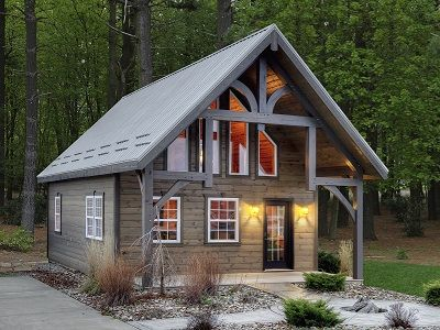 Timber Lodge Cabins For Sale In Ohio Amish Buildings Amish House Small Cabin Plans Cabins And Cottages