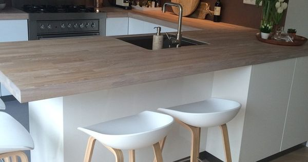 Keuken - Binnenkijken bij aniela78  모던 부엌, 집안 꾸미기 및 인테리어