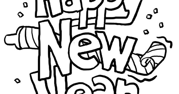 new years day coloring pages - pintetest color for 50 1000 images about pantone s 50th