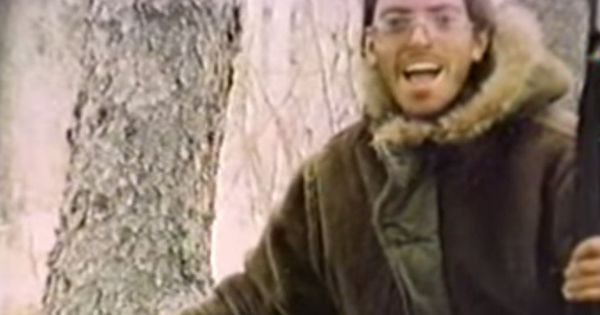 pin christopher mccandless video - photo #9
