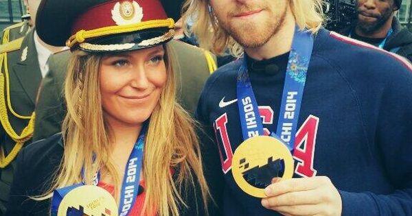 Sochi 2014 Winter Olympics Gold