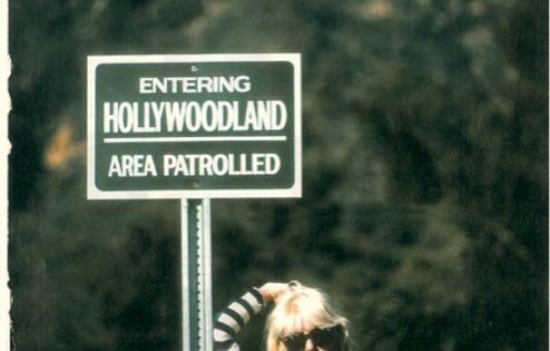 Debbie Harry Hollywood Los Angeles