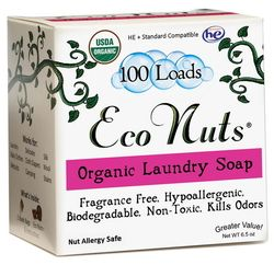 Eco Nuts Organic Laundry Soap Organic Laundry Soap Soap Nuts