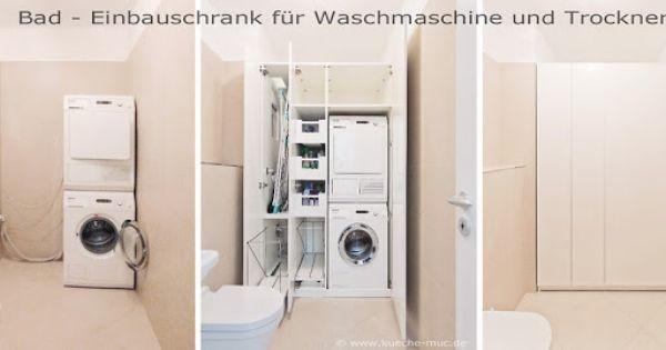 einbauschrank schrank auf ma einbauschrank bad waschmaschine und trockner haus ordnung. Black Bedroom Furniture Sets. Home Design Ideas