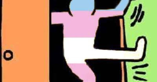 Happy National Coming Out Day to all of our trans brothers ...