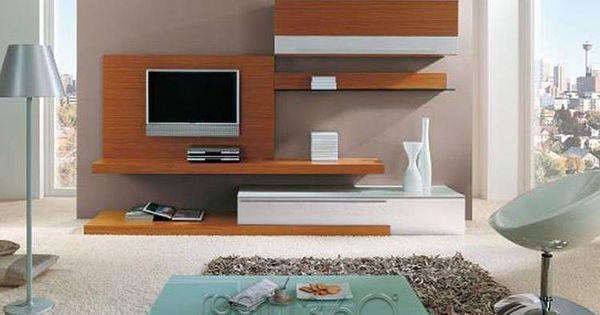 Contemporary cabinets entertainment center modern tv - Muebles pedro alcaraz ...