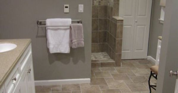 Bathroom Design 15 X 9