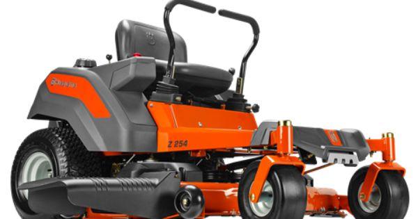 Husqvarna Zero Turn Mowers Z254 Best Riding Lawn Mower Best Zero Turn Mower Zero Turn Lawn Mowers
