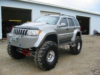 Wj Ground Clearance Any Good Jeep Cherokee Forum Jeep Grand Cherokee Jeep Wj Jeep Grand