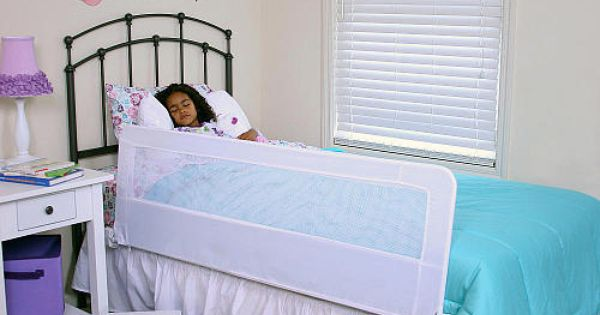 Kids R Us Extra Long Bed Rail Swing Down Design Kids R