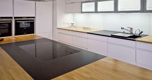 kombinieren sie den nero assoluto india mit anderen materialien. Black Bedroom Furniture Sets. Home Design Ideas