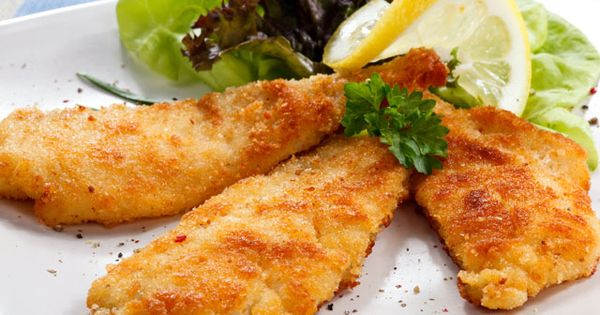 Nuwave breaded orange roughie will make sure to read the for Nuwave chicken and fish