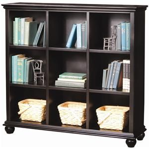 Casual Traditional 48 Inch Cube Bookcase By Aspenhome At Gardiners Furniture Schlafzimmer Schrank Schrank Zimmer Regal