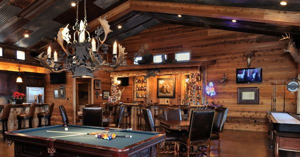 Classy Man Cave Furniture : Awesome man cave ideas classy men