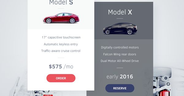 Pattern Pricing Pinterest Table Ui Ux And Web Design
