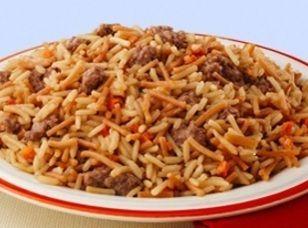Hamburger Rice A Roni Skillet Recipe Rice A Roni Ricearoni Recipes Beef And Rice