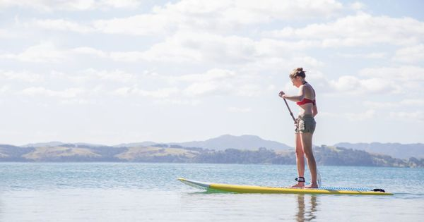 The 6 Best Sup Boards Of 2020 Ocean Kayak Best Inflatable Paddle Board Upward Dog