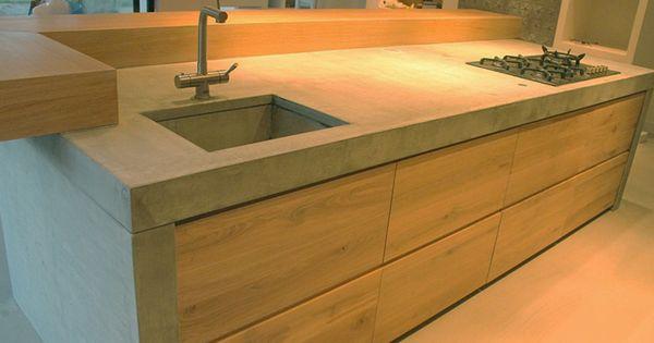 Klik hier voor de nieuwste projecten van koak design badkamer pinterest kitchens - Badkamer epuree ...