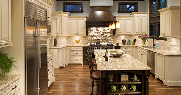 The most beautiful kitchen ever future home - The most beautiful kitchen designs ...